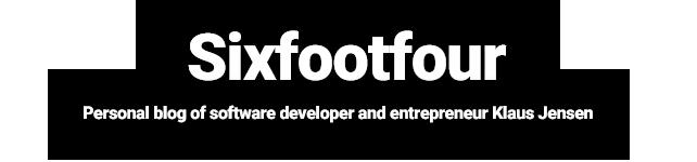 Sixfootfour
